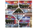 Mc Robinho. Am deschis  noul centru profesional de copiat chei  M&C Chei Service Kaufland Oradea