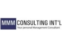 consulting. MMM Consulting International