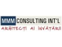Boştină   Associates Financial Consulting. MMM Consulting – 40% crestere in 2015