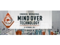 "concasor cu con. Congres Internațional ""Mind over Technology"""