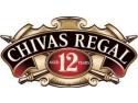 """CHIVAS Class"" / Clinchet de gheata si aroma unui whisky de clasa."