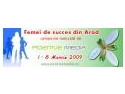 Campania FEMEI DE SUCCES DIN ARAD - editia 2009
