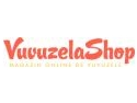 Fenomenul Vuvuzela ia amploare și în Romania prin vuvuzelashop.ro