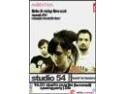 "Cinema Studio. "" Studio 54 "" –Un nou concept de petreceri retro"