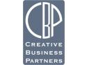 creative business management. CREATIVE BUSINESS PARTNERS va oferi noi solutii pentru managementul accesului la informatie