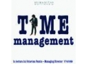 Audiobook Time Management in lectura lui Octavian Pantis (TMI)