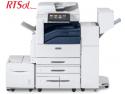 Multifuncționalele Xerox Altalink B8000 și C8000 eficientizează rutina birocratică în mediul de afaceri trafic aerian