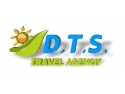 branding agency. DTS Travel Agency - agentie de turism corporate