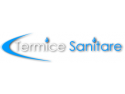 termice. logo instalatori Termice Sanitare