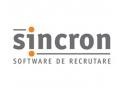 Sincron – software de recrutare, utilizat de Brainer Consulting cu finantare prin fonduri europene