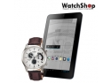 tableta android 4. Castiga usor o super-tableta oferita de WatchShop!
