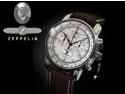 WatchShop. Junkers si Zeppelin sunt reprezentati oficial in Romania prin Watchshop.ro