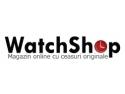 """WatchShop, cel mai bun magazin online, la categoria  """"Cadouri si Bijuterii"""" la Gala Premiilor e-Commerce 2012!"""