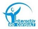 Interactiv Ro Consult lanseaza cursul MANAGER DE PROIECT, autorizat C.N.F.P.A la Bacau, vineri 23 februarie 2008
