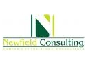 Development Training Consulting. TRAINING SI CERTIFICARE IN MANAGEMENTUL PROIECTELOR, la Bacau in octombrie 2009, organizat de Newfield Consulting