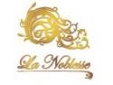 Lansare site oficial La Noblesse