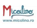 Magazinul dedicat bebelusilor  www.micolino.ro lansat pe piata de shopping online