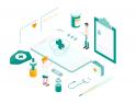 Coronavirus – Startup-ul romanesc Medicai ofera medicilor conturi gratuite pe platforma de imagistica conectare