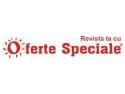 oferte speciale. A aparut editia de aprilie a publicatiei Oferte Speciale