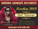 Revelion 2018 la Beraria Germana Bucuresti! A D