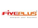 venus five. FivePlus lanseaza propriul brand de solutii colaborative