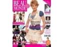 tente hap. Beau Monde mai - editie dedicata iubitoarelor de happy-end