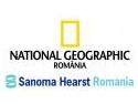 harta pescarului. Harta Romaniei National Geographic  in premiera