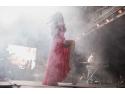 holograf. Concert surpriza Anna Vissi