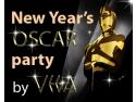 Oscar. Revelion 2012