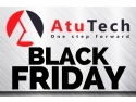 scaun atu. Black Friday