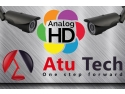 scaun atu. Analog HD