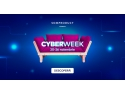 Cyber Week- Reducerile continuă la SomProduct! data base