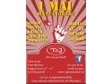 la placinte restaurant. 1 Mai Mancatoresc, la Taj Restaurant!