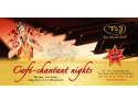 cafe. Belle Epoque, o editie speciala Cafe Chantant, Sambata la Taj Restaurant!
