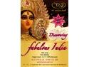 Event Fever. Carte vs Film intr-o noua editie Discovering Fabulous India,  Sambata 10 Martie la Taj Restaurant!