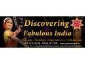 Self Discov. Discovering Fabulous India, intr-o editie de exceptie, sambata 1 Februarie, la Taj Restaurant!
