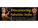 adelina patrchi. Discovering Fabulous India, intr-o editie de exceptie, sambata 1 Februarie, la Taj Restaurant!