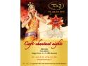 cafe deko. O noua editie Cafe Chantant,la Taj Restaurant alaturi de Maestrul Sebastian Papaiani!