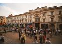 Record de vizitatori la Pavilionul de Arta Bucuresti – Art Safari, in ultimele 3 zile ebt