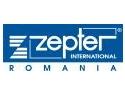 Lansare de carte la Zepter