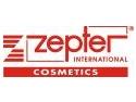 promotii cosmetice. Lansare de noi linii de produse cosmetice Zepter