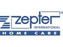 zepter. Lansare produse pentru casa de la Zepter