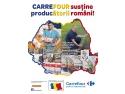 asociatia mici producatori. Carrefour Romania sustine producatorii romani!