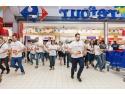 caritabile. Nouă companii susțin familiile defavorizate în prima Cursă a Cumpărăturilor Caritabile organizată de United Way România