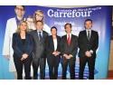 carrefour. Conferinta Carrefour