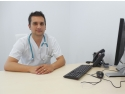 ovidius clinical hospital. Dr. Lucian Muflic, medic specialist reumatolog Ovidius Clinical Hospital