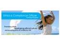 conformitate. Trainingul pentru Responsabilii de Etica si Conformitate – Ultimele 4 locuri disponibile
