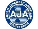 munca in marea britanie. AJA Registrars Marea Britanie(Anglo-Japanese-American) - Organism International de Certificare si Inspectie, acum si in Romania