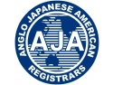 Marea Britanie. AJA Registrars Marea Britanie(Anglo-Japanese-American) - Organism International de Certificare si Inspectie, acum si in Romania