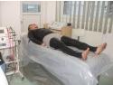tratament balnear. Cura balneara cu namol in Bucuresti-cabinetul Estet Fiziomed-25% reducere pentru pensionari si someri